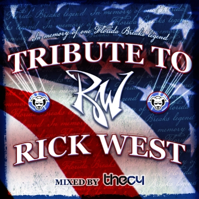 Tribute To Rick West