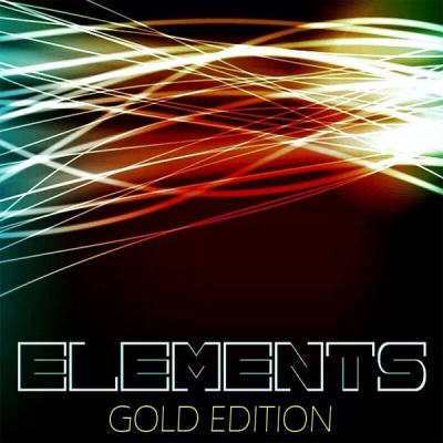Andy Faze - Elements Psybreaks Podcast EP10 [GOLD EDITION]