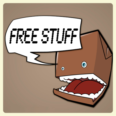 Break-Box - Free Stuff