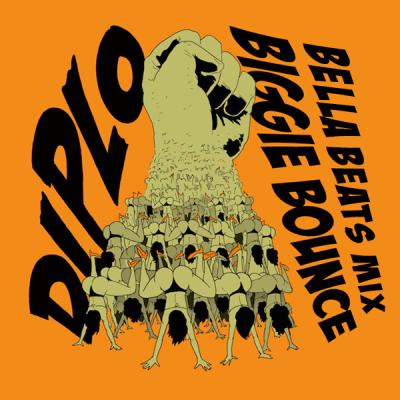 Diplo - Biggie Bounce (Bella Beats Mix)
