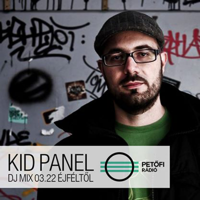 Kid Panel - MR2 Petőfi Rádió Mix