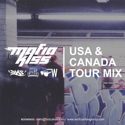 Mafia Kiss - USA & Canada Mix