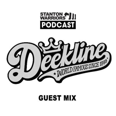 Stanton Warriors Podcast #019 : Deekline Guest Mix