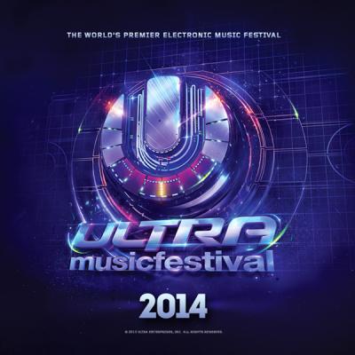 Ultra Music Festival 2014 Livesets (Miami - USA)