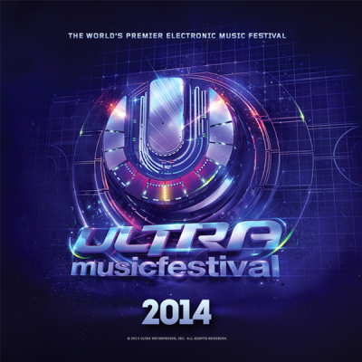 Ultra Music Festival 2014 Livesets (Miami - USA)