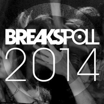 Freerange DJs - Official Breakspoll 2014 Podcast