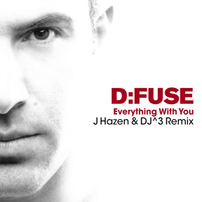 DFuse - Everything With You (J Hazen & DJ^3 Remix)