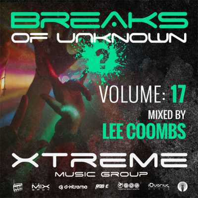 Lee Coombs - Breaks Of Unknown Vol. 17