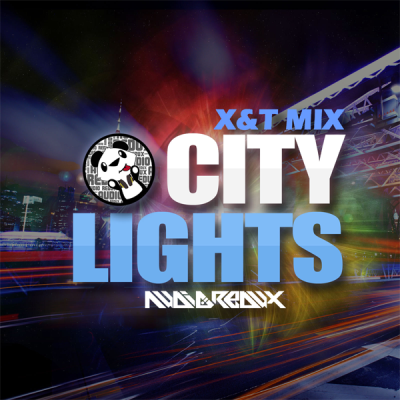 Audio Redux - City Lights (X&T Mix)