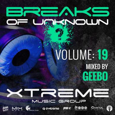 Geebo - Breaks Of Unknown Vol. 19