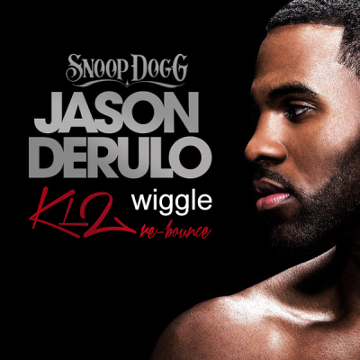 Jason Derulo feat. Snoop Dogg - Wiggle (KL2 Re-Bounce)