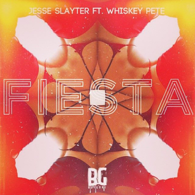 Jesse Slayter feat. Whiskey Pete - Fiesta