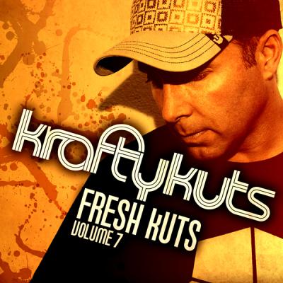 Krafty Kuts - Fresh Kuts Volume 7