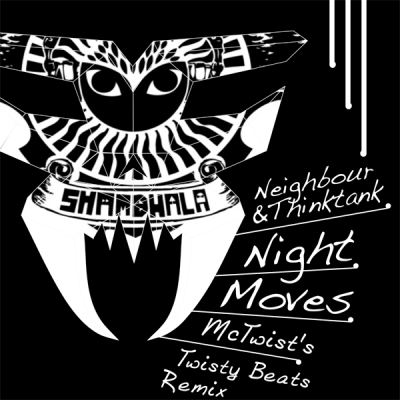 Neighbour & Thinktank - Night Moves (McTwist's Twisty Beats Remix)