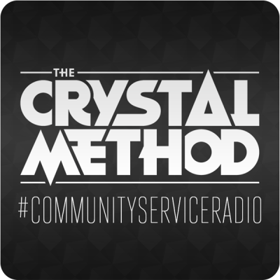 The Crystal Method - Community Service - Episode #112
