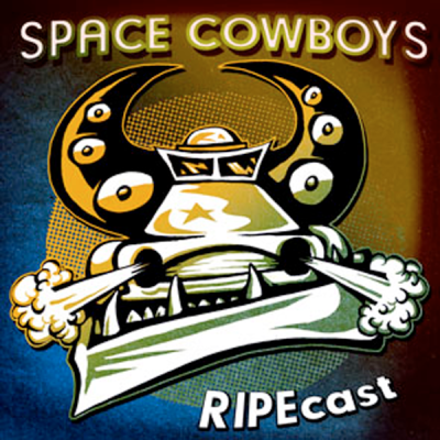 The Space Cowboys