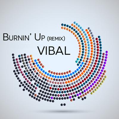 Vibal - Burnin' Up (Remix)