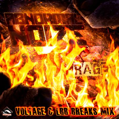 Abnormal Noize - Rage (Voltage & LBB Breaks Mix)