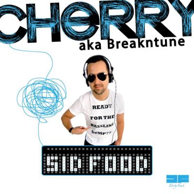 Cherry aka BreakNtune - SID FOOD