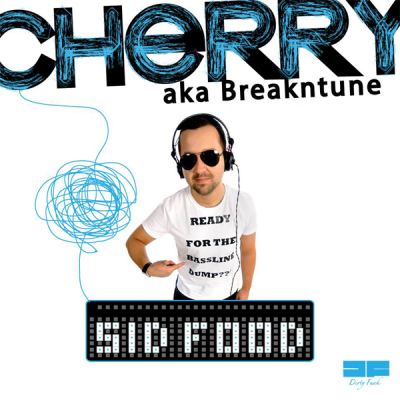 Cherry aka BreakNtune - SID FOOD