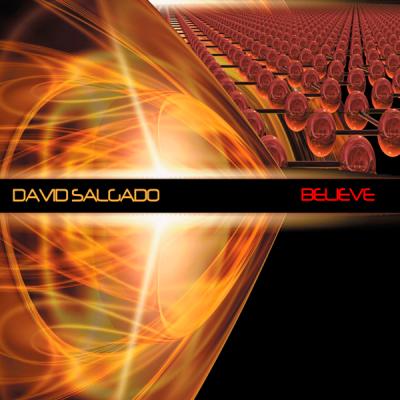 David Salgado - Believe