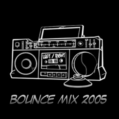 LeftRight - Bounce Mix 2005