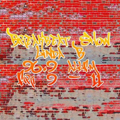 Linda B Breakbeat Show