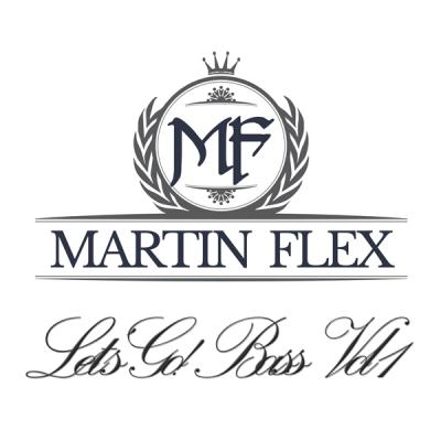 Martin Flex - Let's Go! Bass Vol.1