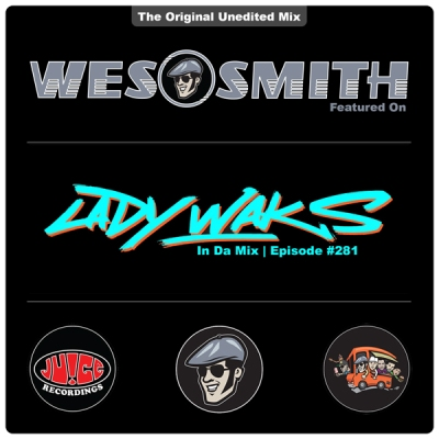 Wes Smith - The Original Unedited Mix