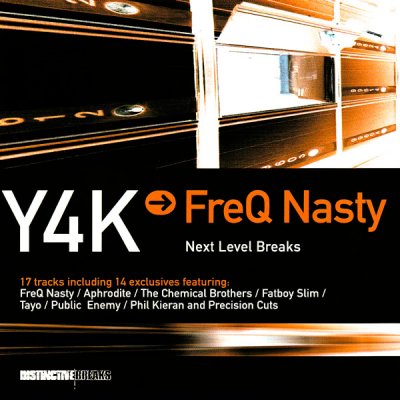 Y4K → FreQ Nasty – Next Level Breaks