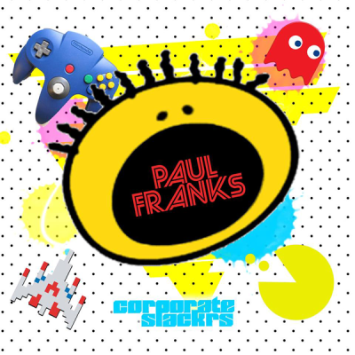 Corporate Slackrs - Paul Franks