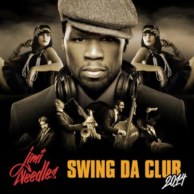 Jimi Needles - Swing Da Club 2014