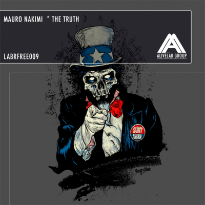 Mauro Nakimi - The Truth
