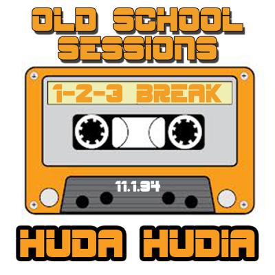 Huda Hudia - 1-2-3 Break (11-01-1994)