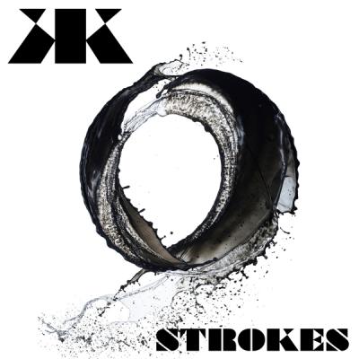 Keith Katz - Strokes