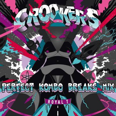 Crookers feat. Roisin Murphy - Royal T (Perfect Kombo Breaks Mix) *Descarga Exclusiva*