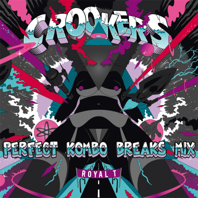 Crookers feat. Roisin Murphy - Royal T (Perfect Kombo Breaks Mix) *Descarga Exclusiva*