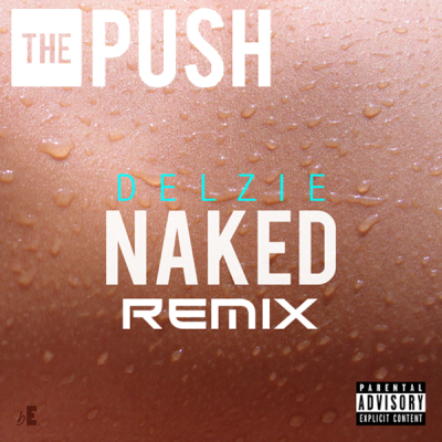 The Push feat. Delzie - Naked (Breaks Remix)