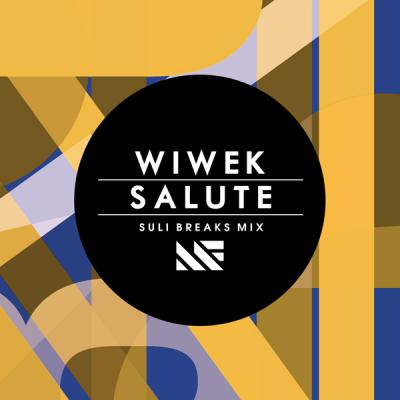 Wiwek - Salute (Suli Breaks Mix)