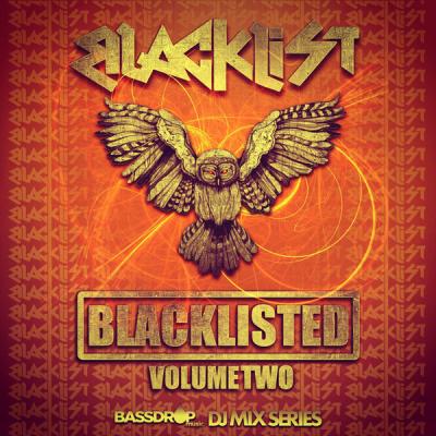 Blacklist - Blacklisted Vol. 2