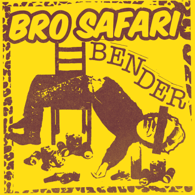 Bro Safari - Bender