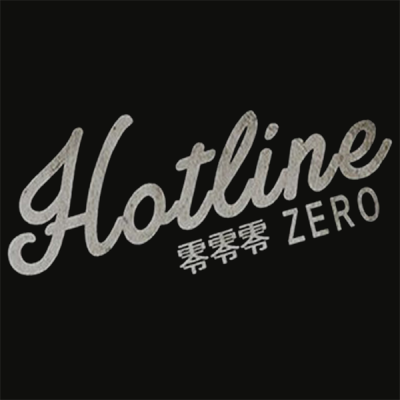 Hotline Zero - Bounce and Bass