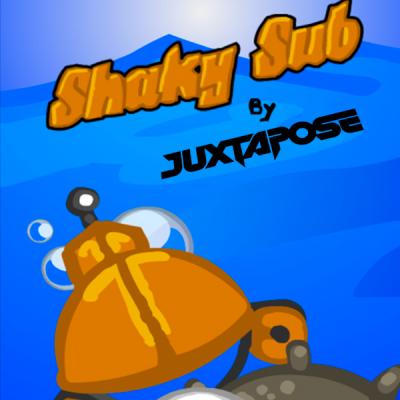 Juxtapose - Shaky Sub Theme