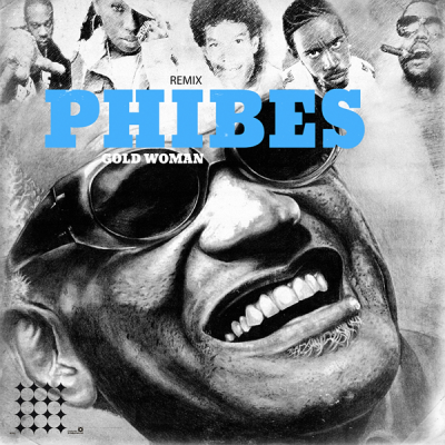 Phibes - Gold Woman