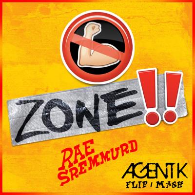 Rae Sremmurd - No Flex Zone (Agent K Flip  Mash)