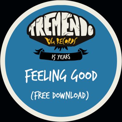 Telephunken - Feeling Good