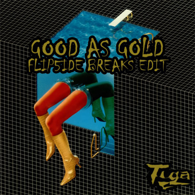 Tiga - Good As Gold (Flip5ide Breaks Edit)