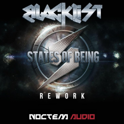 Blacklist - States Of Being (Rework)