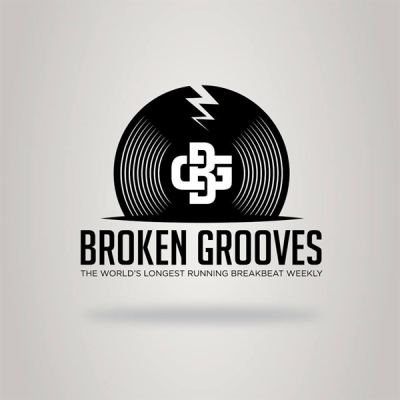 Broken Grooves with Blacklist - Radio Record Podcast #2