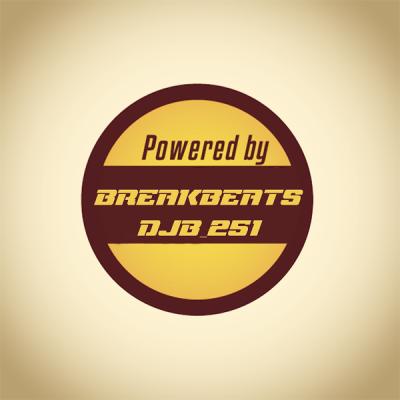 DJB 251 - Powered By Breakbeats